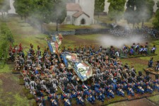 French Advance