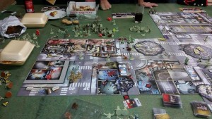 Zombicide Night
