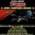 Star Wars Campaign League