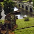 Bolt Action, too many bridges!!!